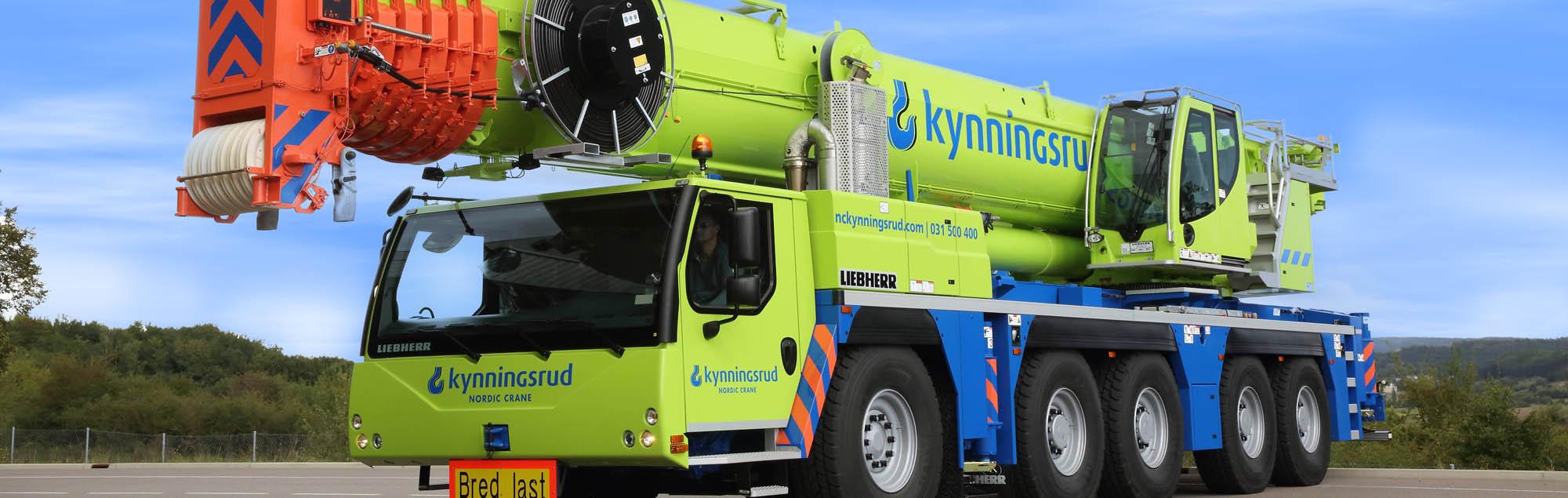 Köper WBM Hyrkranar i Stockholm