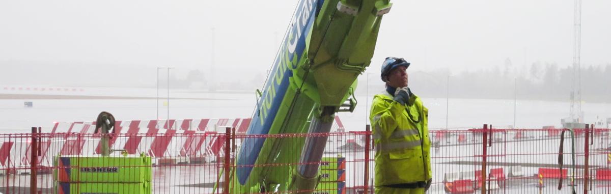 Monterer Norges lengste limtredragere