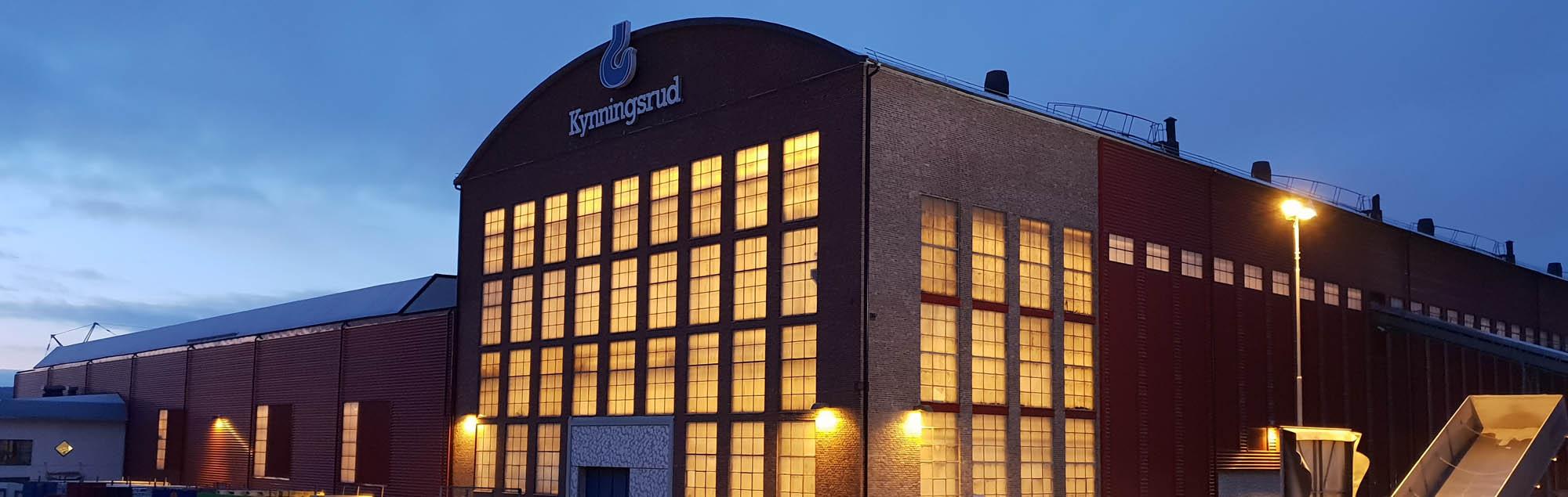 HeidelbergCement förvärvar Kynningsrud Prefab