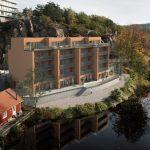 Kynningsrud ska bygga nya bostadsrätter i Uddevalla